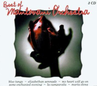 Best of Mantovani Orchestra Musik