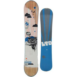 LTD Quest 157 cm Mens Snowboard