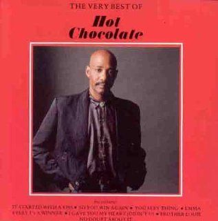 Very Best of Hot Chocolate Musik