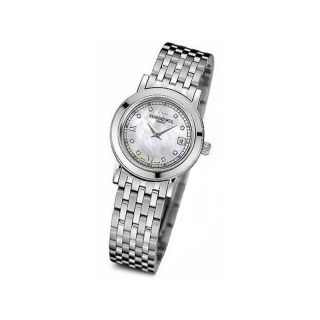 Raymond Weil Womens Toccata Stainless Steel Watch