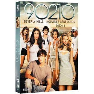 90210 nouvelle génération,en DVD SERIE TV pas cher