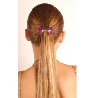 HairDiamond Jumbo Ponytail Holder