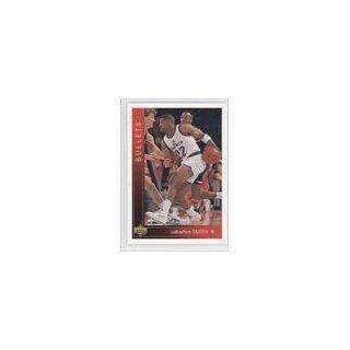 1993 94 Upper Deck #139 LaBradford Smith: Collectibles