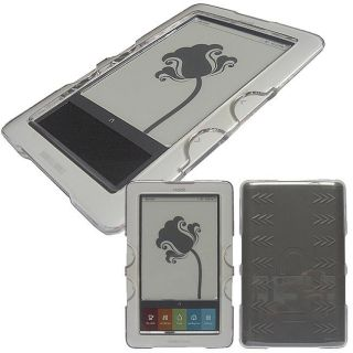 SKQUE Barnes & Noble Nook Clear Case