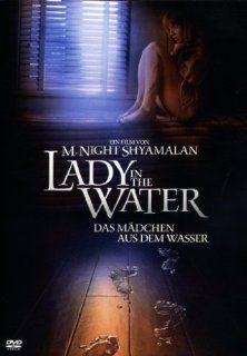 Lady in the Water   Das Mädchen aus dem Wasser Paul