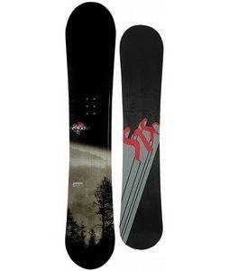 5150 Covert 159 cm Snowboard