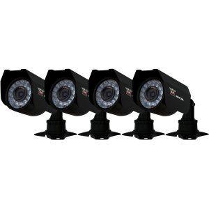 Night Owl CAM 4PK CM245 Surveillance/Network Camera