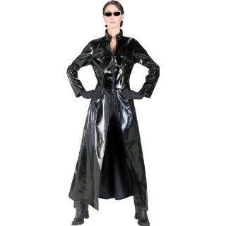 Dreiheit   Matrix   erwachsenes Abendkleid Kostüm: