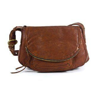 Brown   Cross Body Bags / Handbags Shoes
