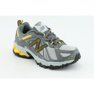 New Balance Boys KJ610 Mesh Athletic Shoe