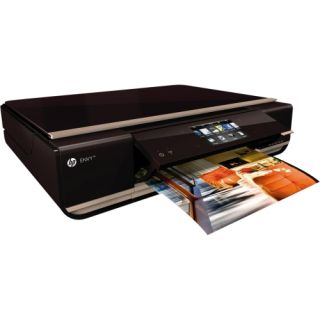HP Envy D411A Inkjet Multifunction Printer   Color   Photo Print   De