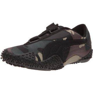 New Puma Mostro Camo 2 Mens Schuhe Sneaker   Camouflage   SIZE EU 43.5