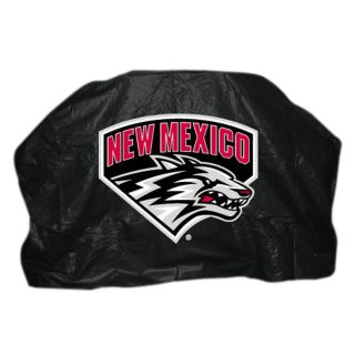 New Mexico Lobos 68 inch Grill Cover