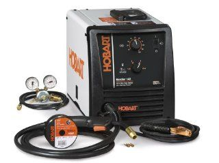 Hobart 500500 Handler 140 115 Volt 25 to 140 Amp Gas/Metal/Arc Single
