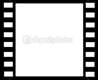 Blank Film Frame  Stock Photo © Georgios Kollidas #1408996