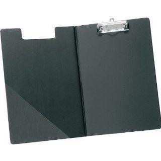 Star(TM) Klemmbrettmappe DIN A4 schwarz PVC Bürobedarf