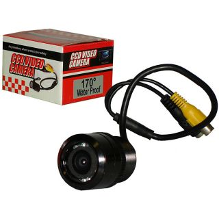 CAM7 TADI 170 degree Night Vision Bumper Camera