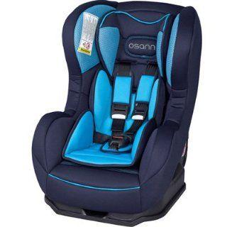 Osann Nania Kindersitz Cosmo SP Hatrix Blue 9 18 Kg Baby