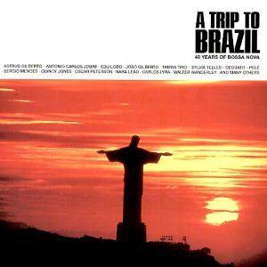 Trip to Brazil Vol.1 Musik