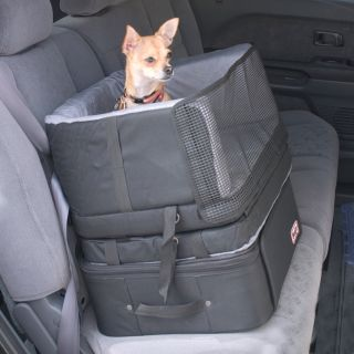 Snoozer 3 in 1 Pet Car Seat