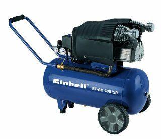 Einhell BT AC 400/50 Kompressor Baumarkt