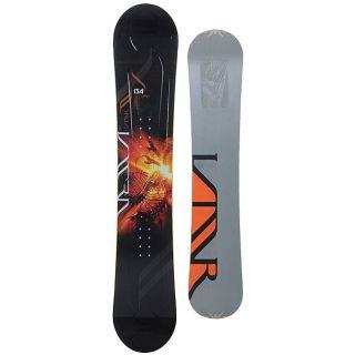 Lamar Mens 163 cm Ultra Snowboard