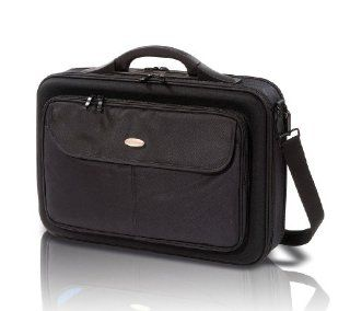 Vivanco Comfort Notebooktasche mit stoßhemmender EVA