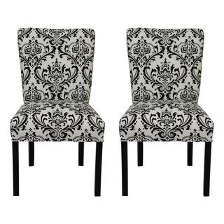 Sole Designs Julia Traditions Dinning Chairs (Set of 2)