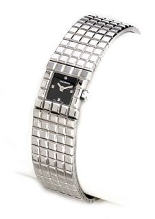 Tourneau Stainless Steel Womens Watch
