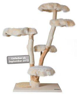 Trixie Naturkratzbaum Exclusive Kaiser Franz Joseph, 200 cm, braun