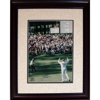 Steiner Sports Jack Nicklaus Masters Framed 11x14 Photo