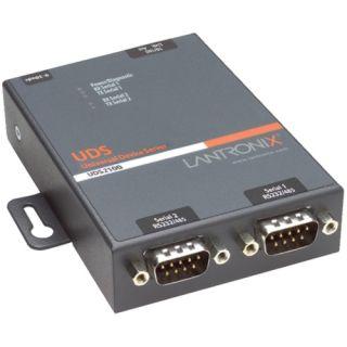 Lantronix UDS2100 2 Port Device Server