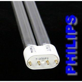 18W Philips UV C PL L TUV Ersatzlampe Küche & Haushalt