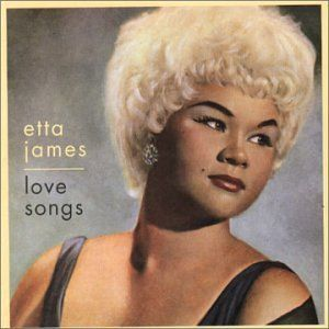Etta James Songs, Alben, Biografien, Fotos