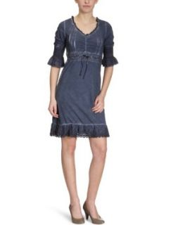 Cream Damen Kleid (knielang), 62339 Bekleidung