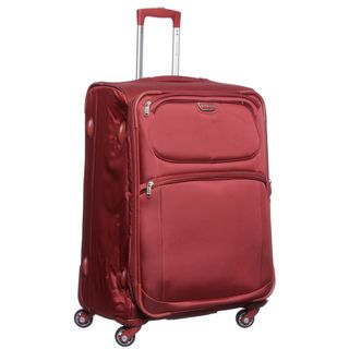 Biaggi Volo Collection Foldable 27 inch Expandable Spinner Upright