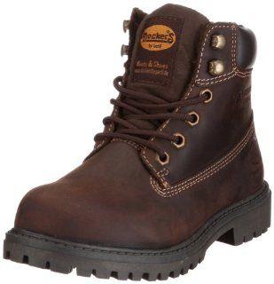 Dockers 290822 007010 Unisex   Erwachsene Boots: Schuhe