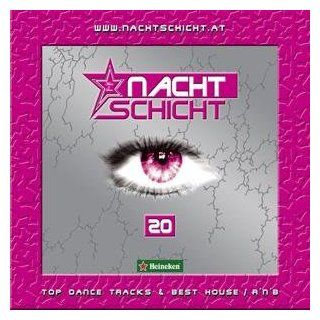 Nachtschicht Vol.20 Musik