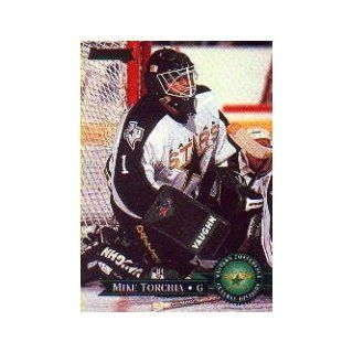 1995 96 Donruss #143 Mike Torchia RC Collectibles