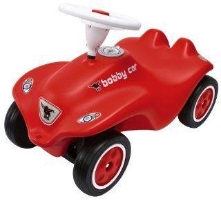 BIG 56200   New Bobby Car, rot Spielzeug