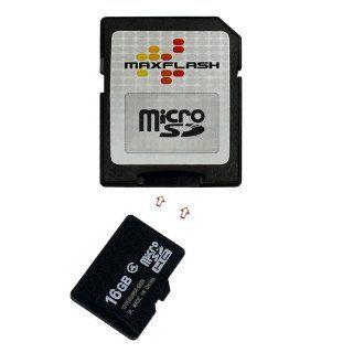 16GB Speicherkarte für Samsung Galaxy S2 i9100 Computer
