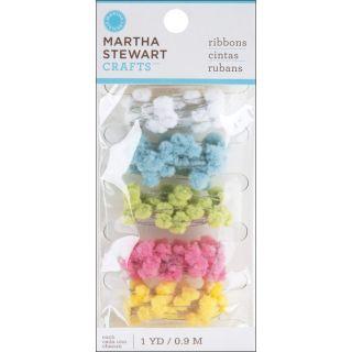 Martha Stewart Pom pom Specialty Ribbons Today $5.89