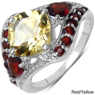 Garnet Unique Gemstones: Buy Rings Online