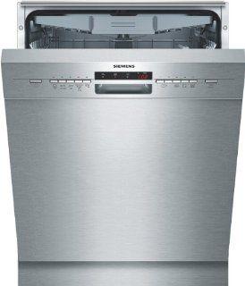 Siemens SN45M589EU Unterbau Geschirrspüler / A++ AA / 10 L / 0.93 kWh