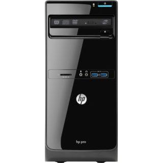 HP Business Desktop D3K72UT Desktop Computer   Intel Pentium G645 2.9
