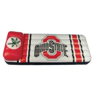 Ohio State University Pool Float
