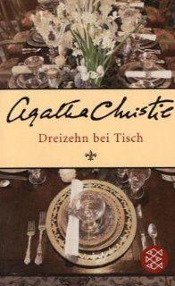 Dreizehn bei Tisch Agatha Christie, Otto Alfred von Bebber