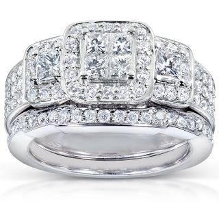 Princess Wedding Rings: Buy Engagement Rings, Bridal