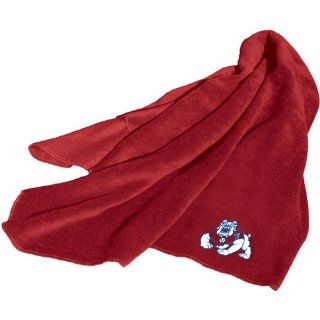 Logo Chair LCC 140 25 Fresno State Bulldogs NCAA Fleece