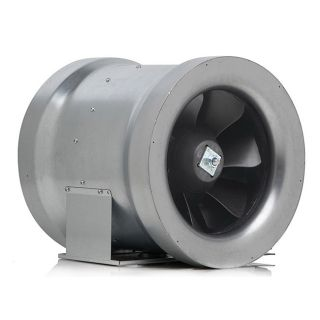 CAN 12 inch Max Fan Mixed Flow Inline Fan